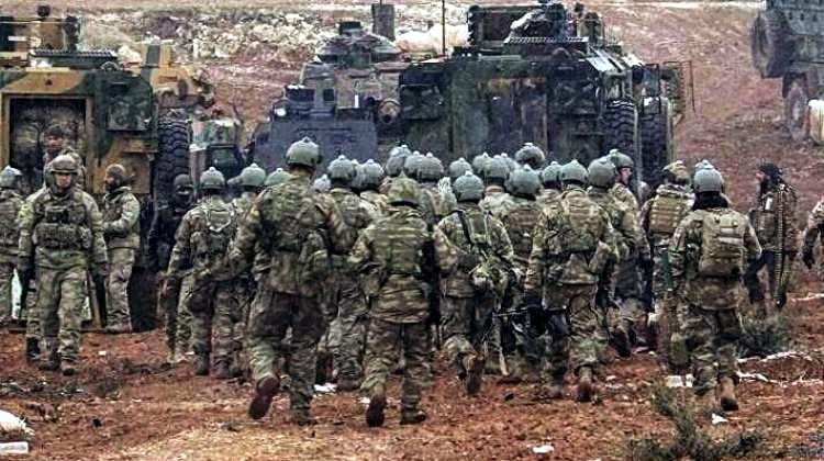 Turska se ne obazire na upozorenja Rusije i SAD – Šalje 1.800 novih vojnika u Libiju protiv Haftara
