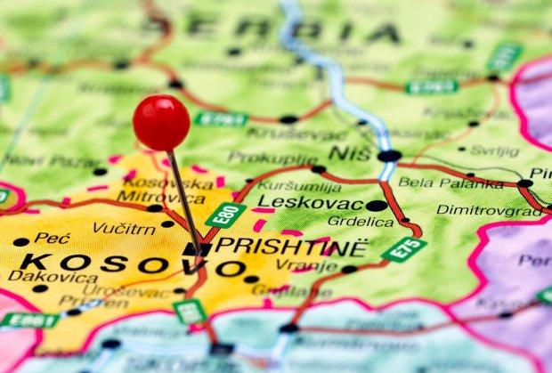 "Došli na srpsko Kosovo pa kažu: ""Srbija ne sme da bude nagrađena kosovskom zemljom za zločine"""