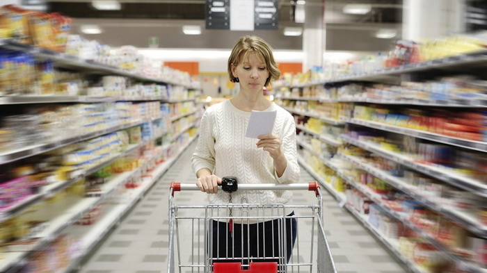 kupac- prodavnica- market- korpa