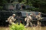 Nemačka neće smanjivati rashode na vojsku zbog sve očiglednije ruske pretnje