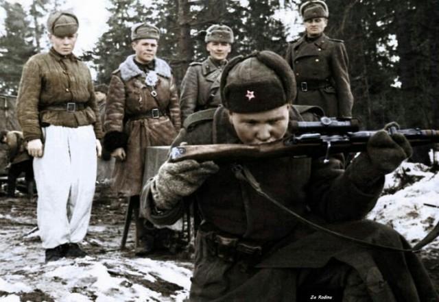 rusija-drugi-svetski-rat-moskva-snajperist