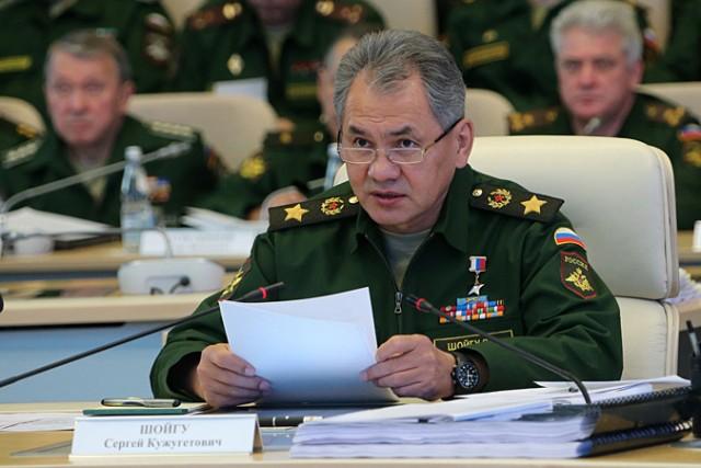 """Ministar odbrane Rusije: """"Odnosi Rusije i NATO sve gori"""""""