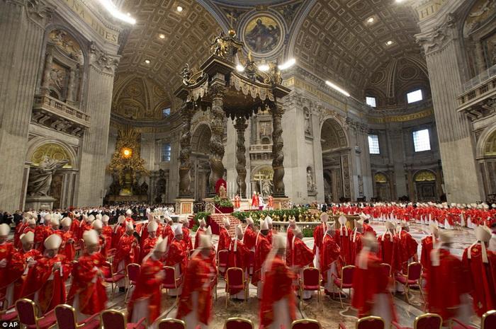 vatikan- kardinali