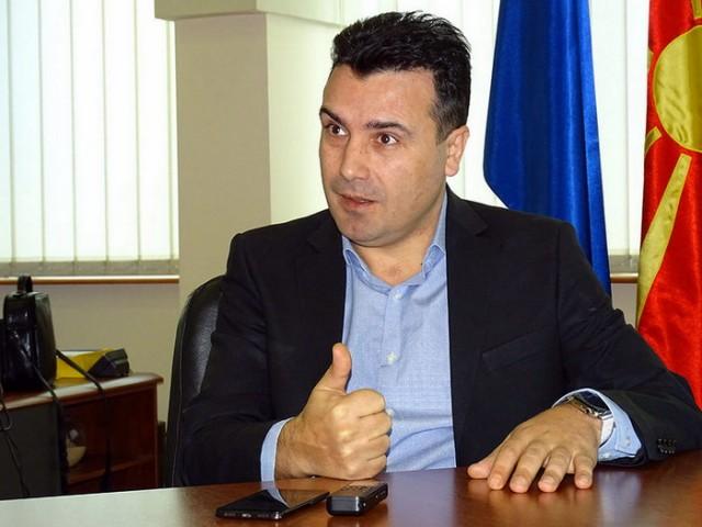 HRVATSKI MEDIJ: Zaev je korumpiran kriminalac, ali dokazi stižu kasno jer Makedonija ulazi u NATO