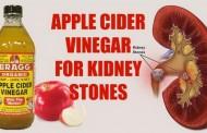 Evo kako da koristite jabukovo sirće da biste se rešili kamena u bubrezima.. (RECEPT)