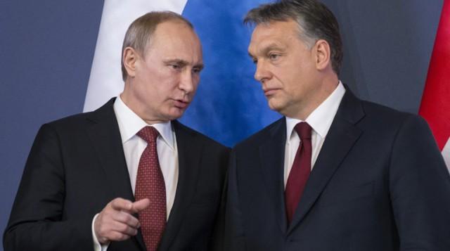 Hungary Russia