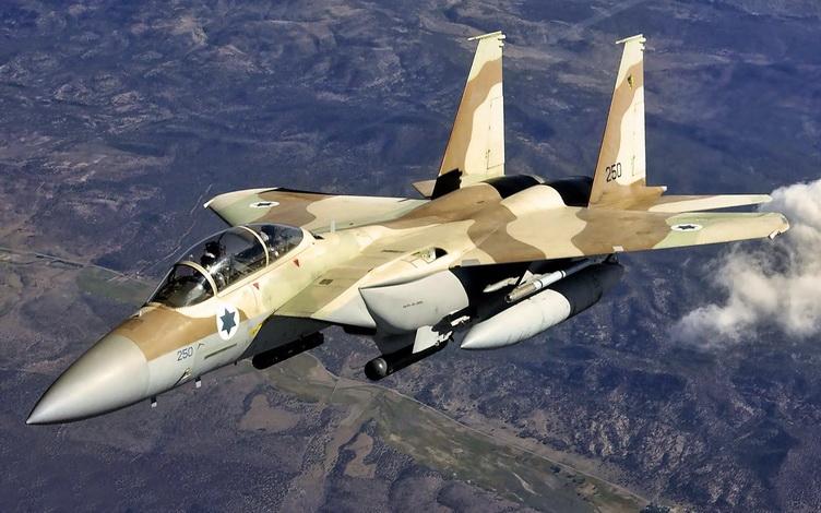 Izrael se prvi put plaši bombardovanja Sirije