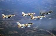 Sirijska vojska napala izraelske ratne avione ruskim sistemima S-300PMU-1