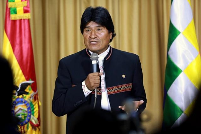 HAOS U BOLIVIJI: Vojska izvela državni udar, predsednik Morales na nepoznatoj adresi, podneo ostavku