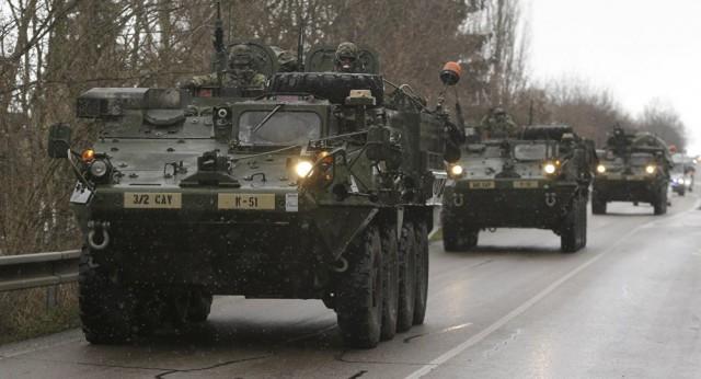 """""""Makron je u pravu, NATO se raspada i to dočekujem širom raširenih ruku"""""""
