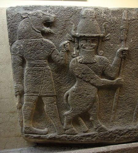 sumer- drevno