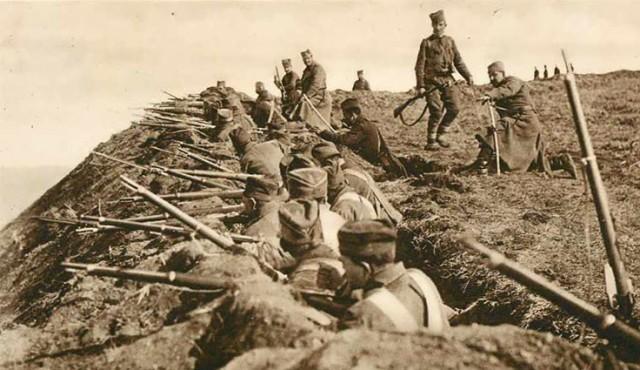 Prvi-svetski-rat-srbija vojska