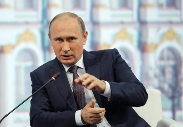 """""""Silom Rusiju ne možete primorati na bilo šta – TO VAM JE GREŠKA"""""""