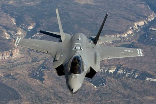Ruski mediji tvrde da Izrael krije da je F-35 oboren iznad Sirije – Evo zašto …