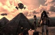 """Tulli Papyrus: Drevni dokument koji potvrđuje šokantne dokaze o """"Letećim vatrenim letilicama"""" koje je opisao faraon"""