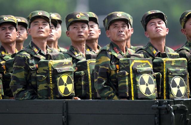 Bivši general: SAD bi mogle da izgube rat sa S. Korejom