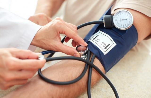 Tajna smanjivanja krvnog pritiska