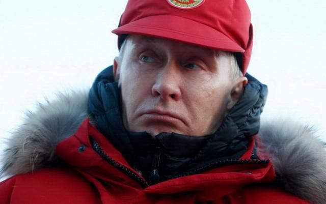 Evo šta će se dogoditi ako Zapad izbaci Rusiju iz SWIFT-a, zapleni im devizne rezerve i zlato u inostranstvu, i isključi internet..?