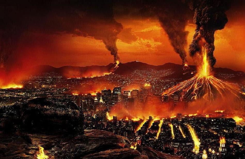 UDARNA VEST – Naučnici oglašavaju uzbunu: Šta čeka Zemlju 4. jula 2020. godine?