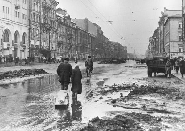 lenjingrad 1942