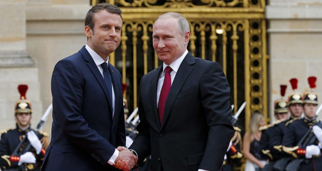 Projekat izolacije Rusije je završen, SAD, Nemačka i Francuska u tajnosti spremaju dogovore sa Putinom – OVO SE DOGAĐA …