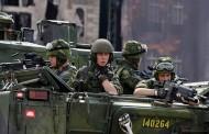 ŠVEDSKA: Mi i Amerika protiv Rusije i Kine …
