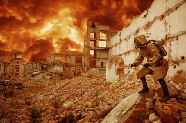 Vojni lobi gura nove nuklearne bombe u Evropu – Ako ostanu u pepelu nije važno