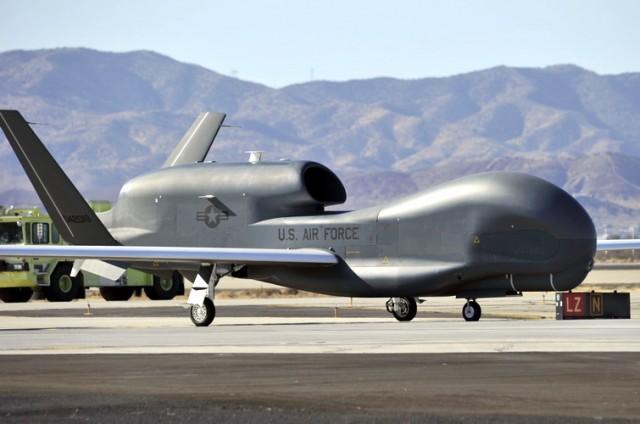 Novi dronovi NATO mogu da nadgledaju Rusiju