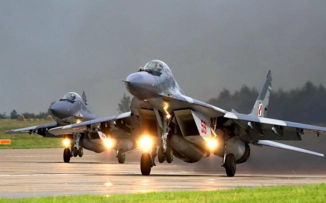 Sukob Rusije i Turske nije moguće izbeći – Rusi prebacili 13 lovaca MiG-29 u Jermeniju