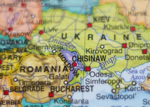 ONO ŠTO VAM NIKAD NEĆE REĆI: Šta je Ukrajina?