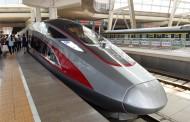 Novo čudo u Kini: Superbrzi voz ide 620 kilometara na sat