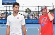 Beker: Novak je pokazao zašto je vanserijski šampion