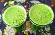 Napitak za suzbijanje raka i povišenog holesterola – Recept