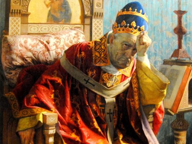 Papa Bonifacije VIII