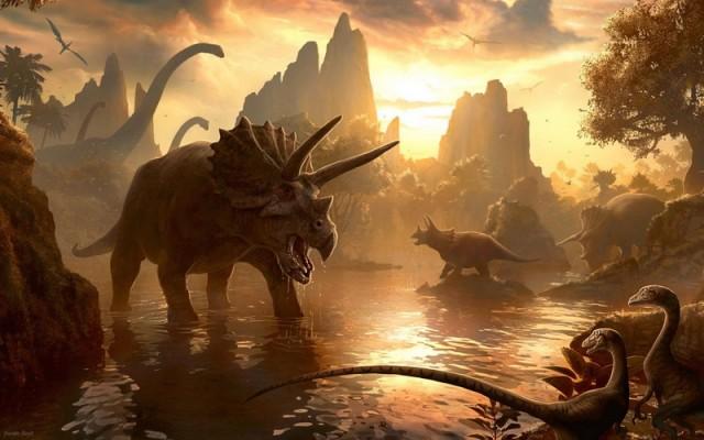 Dinosaurusi nikada nisu postojali – Sve je smišljeno sa samo jednim ciljem – VIDEO