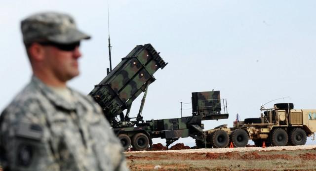 """SAD raspoređuju raketni sistem """"Patriot"""" na granici sa Sirijom – Usmereno protiv ruske avijacije?"""