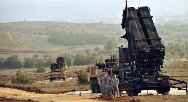 Misteriozni napad na S. Arabiju poslao u istoriju kompletnu globalnu strategiju SAD