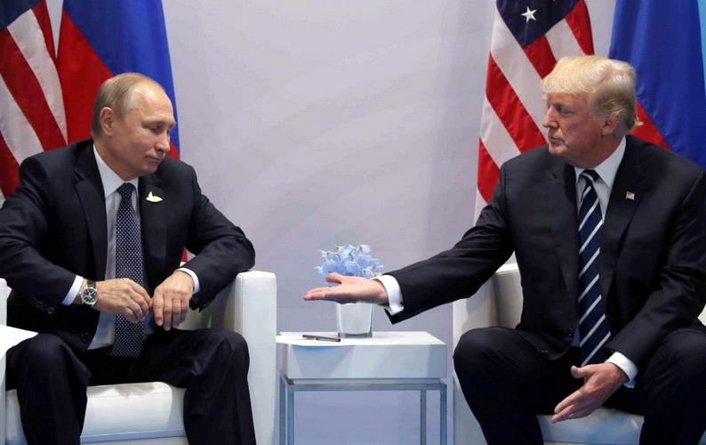 OPASAN POTEZ: SAD razmatraju uvođenje sankcija Putinu