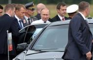 PUCNJAVA U KREMLJU: Telohranitelj Vladimira Putina izvršio samoubistvo