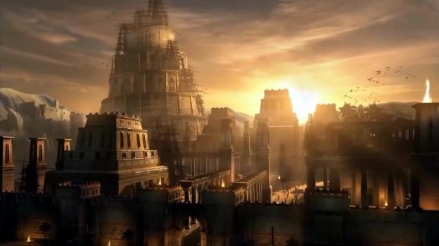 starti drevni jerusalim