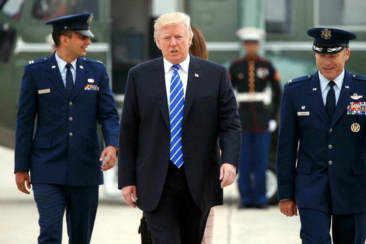 Nemci uznemireni – Tramp smanjuje broj američkih vojnika u najvećoj bazi u Evropi za 30 odsto