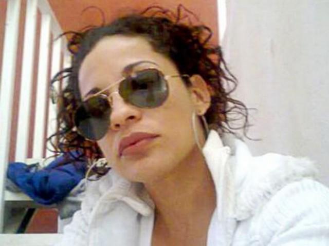 Melisa Margarita Kalderon Ojeda