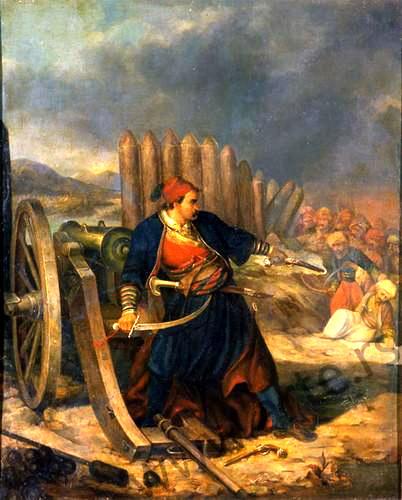 bitka-na-ljubicu-drugi-srpski-ustanak