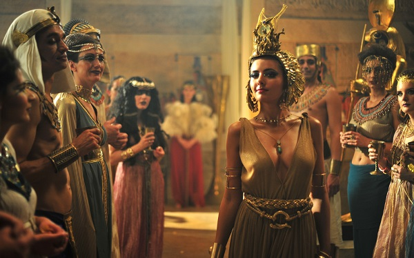egipat kleopatra