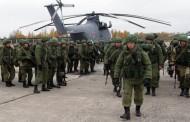 Ukrajinski general: Rusija ima plan da zauzme osam oblasti Ukrajine