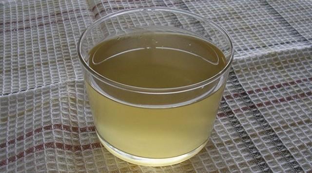 Recept za potpuno prirodno lečenje oteklina i modrica