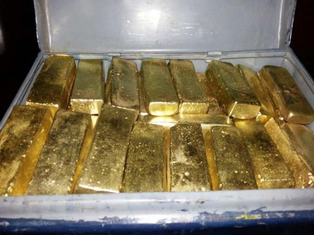 PLJAČKA VEKA U BORU: Ukradene 3 tone zlata u vrednosti 120 miliona evra