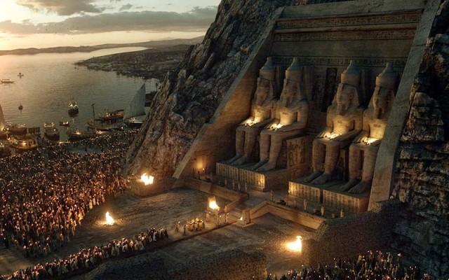 Rešena jedna od najvećih misterija u istoriji: Otkriveno kako su građene piramide
