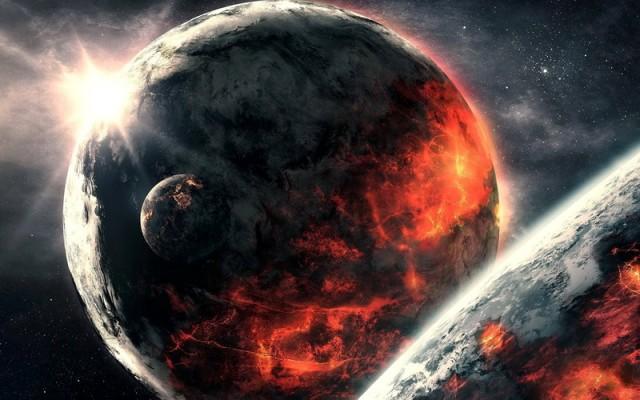 """INSAJDER OTKRIVA ČUDNU TAJNU: """"Donald Tramp zna da je planeta Nibiru stvarna i da dolazi""""?"""
