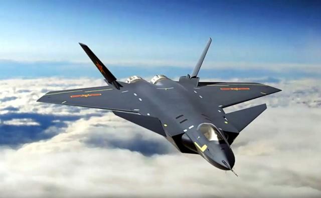 Kineski J-20 jedini na svetu pored F-22 i F-35, može da uradi ovaj manevar